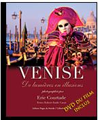 Couverture du livre VENISE